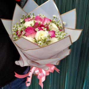 karangan bunga bekasi